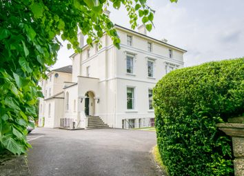 Thumbnail 2 bed flat to rent in The Park, Leckhampton, Cheltenham