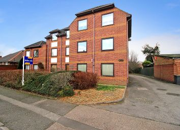 Thumbnail 2 bed flat for sale in Park View Court, Chilwell, Nottingham
