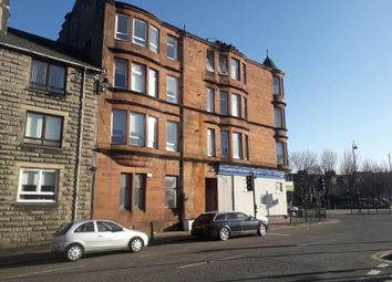 Thumbnail Studio to rent in Flat 0/1, 4 Baronald Street, Rutherglen