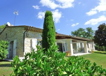 Thumbnail 5 bed property for sale in Chateauneuf Grasse, Provence-Alpes-Cote D'azur, 06740, France