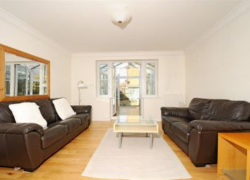 Thumbnail 3 bed terraced house to rent in Weybourne Street, London