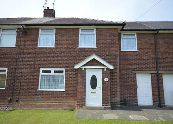 Thumbnail 3 bed terraced house for sale in Beechwood Rd, Bromborough, Merseyside