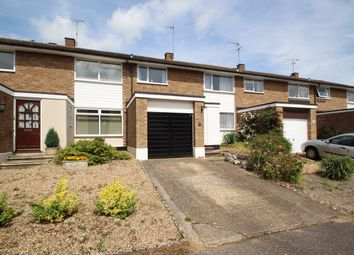 Thumbnail 3 bedroom terraced house for sale in Hillyfields, Woodbridge