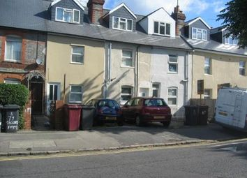 Thumbnail 1 bedroom flat to rent in Addington Road, Reading