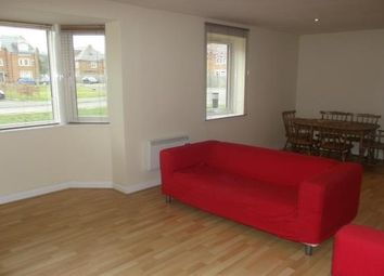 Thumbnail 2 bedroom flat to rent in Cambridge Square, Middlesbrough