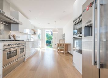Thumbnail 4 bedroom terraced house to rent in Kempe Road, London