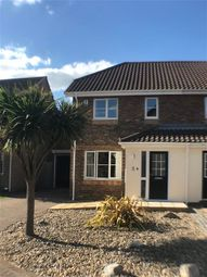 Thumbnail 3 bed semi-detached house to rent in Dewberry Close, St. Mary's Island