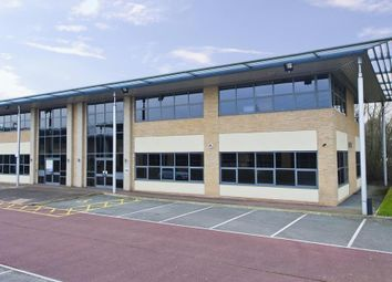 Thumbnail Office for sale in Unit 5B, Olympic Park, Birchwood, Warrington, Cheshire