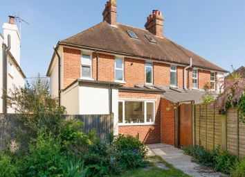 Thumbnail 2 bed terraced house for sale in Florence Villas, Lower Hardres, Canterbury