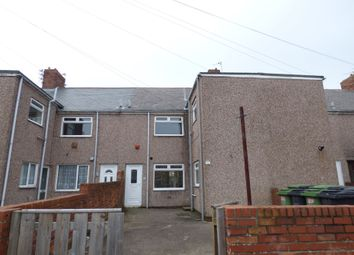 Thumbnail 2 bed flat for sale in Sycamore Street, Ashington