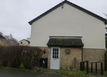 Thumbnail 1 bedroom property for sale in Lowry Drive, Houghton Regis, Dunstable