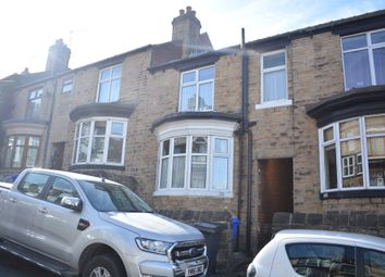 Thumbnail 3 bedroom terraced house for sale in Storrs Hall Road, Walkley