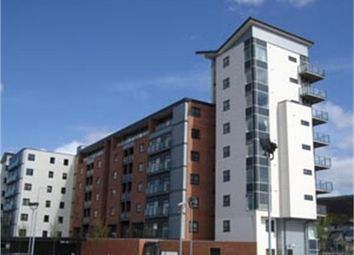 Thumbnail 2 bed flat to rent in Altamar, Kings Road, Swansea
