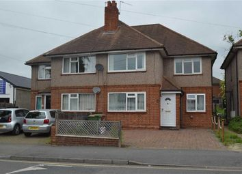 Thumbnail 2 bedroom maisonette to rent in Oakhill Road, Sutton