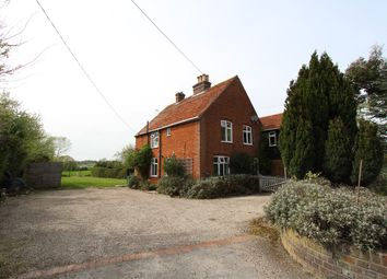 Thumbnail 2 bed cottage to rent in Colchester Road, Langenhoe, Colchester