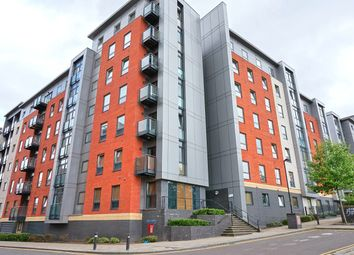 Thumbnail Studio for sale in Atlantic One, St. Georges Close, Sheffield