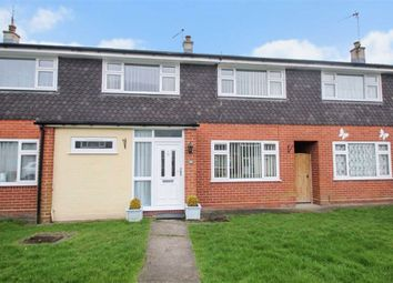 Thumbnail 2 bed semi-detached house for sale in Wheatlands, West Felton, Oswestry
