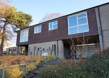 Thumbnail 1 bed flat for sale in Grace Way, Stevenage