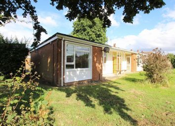 Thumbnail 1 bed bungalow to rent in Wellington Road, St. Thomas, Exeter