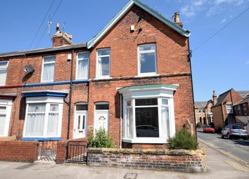 Thumbnail 2 bed end terrace house for sale in Oak Road, Falsgrave, Scarborough, North Yorkshire