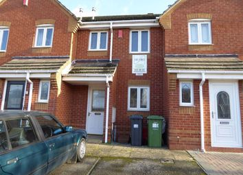 Thumbnail 2 bed terraced house to rent in Bushy End, Heathcote, Warwick