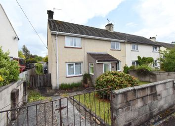 Thumbnail 3 bedroom semi-detached house for sale in Wyndcliffe View, St. Arvans, Chepstow