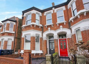Thumbnail 3 bed detached house for sale in Hillcrest Road, London