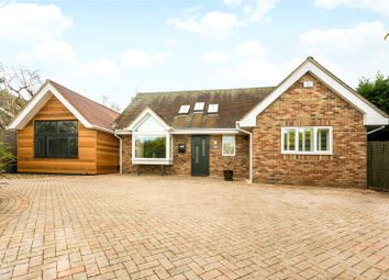 Thumbnail 4 bed detached house for sale in Elizabeth Road, Henley-On-Thames, Oxfordshire