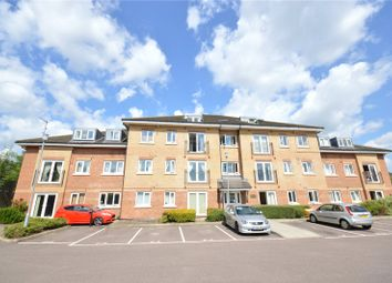 Thumbnail 2 bed flat to rent in Chalkdell House, 42 Loweswater Close, Garston, Hertfordshire