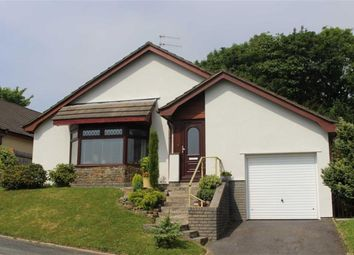 Thumbnail 3 bed detached bungalow for sale in Bonvilles Close, Saundersfoot