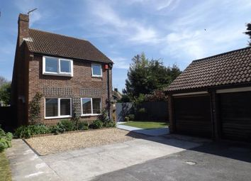 Thumbnail 4 bed detached house for sale in Priestley Way, Middleton On Sea, Bognor Regis, West Sussex