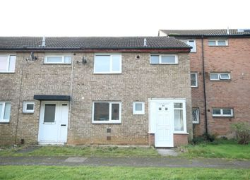 Thumbnail 3 bed terraced house to rent in Greatmeadow, Northampton