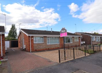 Thumbnail 3 bed bungalow to rent in Winchester Close, Hull, Yorkshire