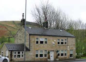 Thumbnail 3 bed detached house for sale in Sun Brew, Rochdale Road, Walsden. Todmorden.