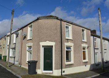 Thumbnail 2 bedroom terraced house for sale in John Street, Aberdare, Rhondda Cynon Taff