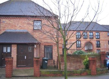Thumbnail 1 bedroom detached house to rent in Fleetwood Court, Beckton, London