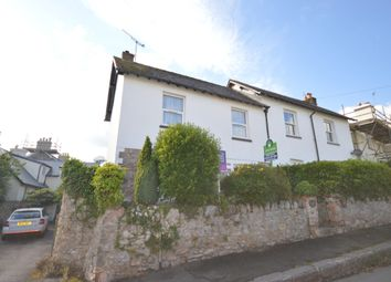 Thumbnail 2 bed semi-detached house for sale in Elm Cottages, Abbotskerswell, Newton Abbot, Devon