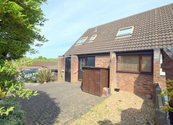 Thumbnail 3 bedroom semi-detached house for sale in Arncliffe Drive, Heelands, Milton Keynes