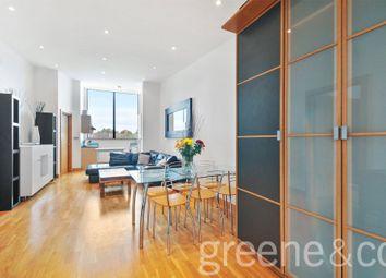 Thumbnail 2 bed flat to rent in Noko, 3-6 Banister Road, Kensal Rise, London