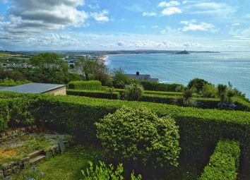 2 bed flat for sale in Lescudjack, Penzance TR18