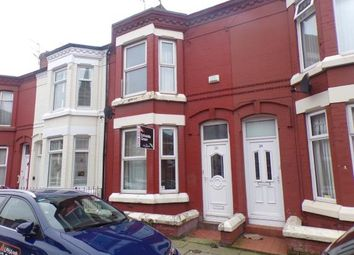 3 bed terraced house for sale in Silverdale Avenue, Old Swan, Liverpool, Merseyside L13