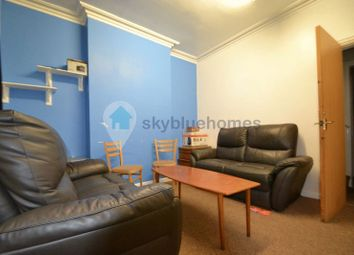Thumbnail 4 bedroom terraced house to rent in Rydal Street, Leicester