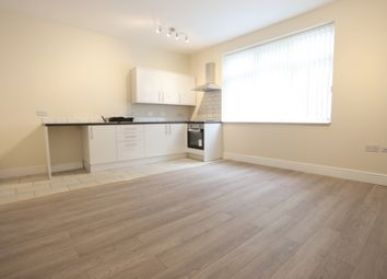 Thumbnail 1 bed flat to rent in Downey Street, Hanley