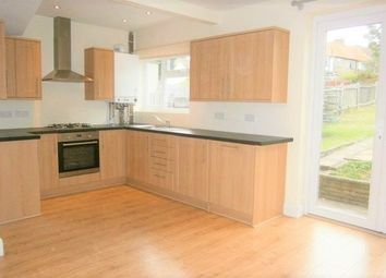Thumbnail 3 bed end terrace house to rent in Northwood Gardens, Greenford
