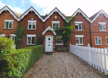 2 bed terraced house for sale in White Hill, Batchworth Heath, Rickmansworth WD3