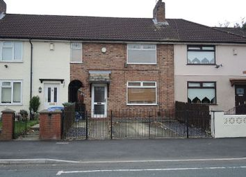 Thumbnail 3 bed terraced house for sale in Stalisfield Avenue, Norris Green, Liverpool