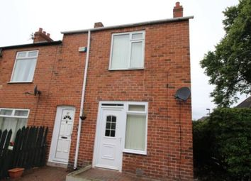Thumbnail 3 bed terraced house to rent in Wellington Street, Lemington, Newcastle Upon Tyne