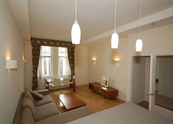 Thumbnail 2 bed flat to rent in Century Buildings, 14 St Marys Parsonage, Manchester