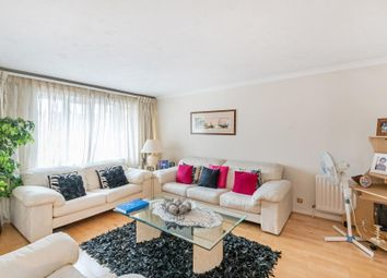 Thumbnail 4 bed flat for sale in Lisson Grove, London