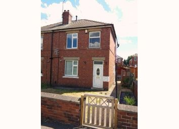 Thumbnail 3 bed semi-detached house for sale in Wheatley Road, Kilnhurst